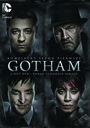 Gotham, Sezon 1 (6dvd) - Movie / Film