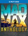 Mad Max - Antologia - Movie / Film