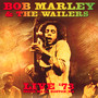Live In '73 - Bob Marley