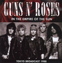 In The Empire Of The Sun - Guns n' Roses