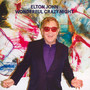 Wonderful Crazy Night - Elton John