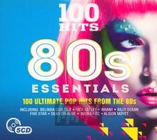100 Hits 80s Essentials - 100 Hits No.1s