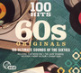 100 Hits   60s Originals - 100 Hits No.1s