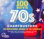 100 Hits   70s Chartbusters - 100 Hits No.1s