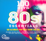 100 Hits 80s Essentials - 100 Hits No.1s