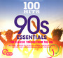 100 Hits   90s Essentials - 100 Hits No.1s