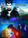 Czarownica / Śpiąca Królewna  - Pakiet 2 Filmów - Movie / Film
