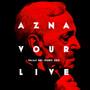 Aznavour Live-Palais Des - Charles Aznavour