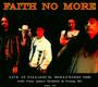 Live At Palladium - Faith No More
