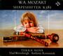 Mozart: Shapeshifter K.581 - Terranova