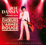Joe Dassin Chante Avec Les Choeurs De L'armee Rouge - Joe Dassin