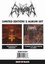 Ltd Edition Vinyl Set - Enthroned