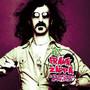 Live At BBC - Frank Zappa