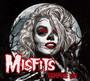 Vampire Girl / Zombie Girl - Misfits