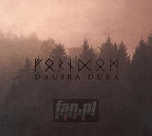 Daudra Dura - Forndom