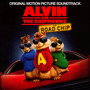 Alvin & The Chipmunks: Road Chip  OST - V/A