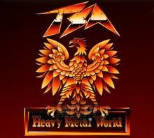 Heavy Metal World [English] - TSA