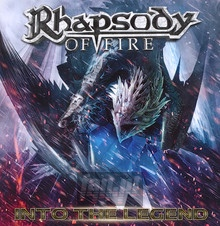 Into The Legend - Rhapsody Of Fire