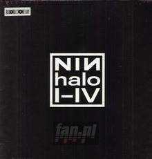 Halo I-IV - Nine Inch Nails