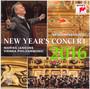 New Year's Concert 2016 - Mariss Jansons  & Wiener Philhamoniker