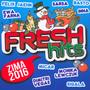 Fresh Hits Zima 2016 - Fresh Hits