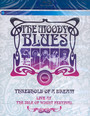 Threshold Of A Dream-Live - The Moody Blues