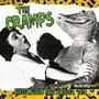 Live At Keystone Club Palo Alto '79 - The Cramps