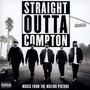 Straight Outta Compton  OST - Tribute to N.W.A.