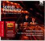 Prokofiev: Piano Concertos 2 & 5 - Vadym Kholodenko / Harth-Bedoya, Miguel