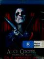 Theatre Of Death - Alice Cooper