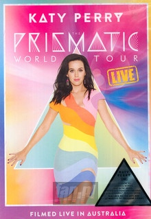 The Prismatic World Tour Live - Katy Perry