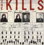 Keep On Your Mean Side - The Kills