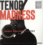Tenor Madness - Sonny Rollins