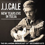 New Year's Eve In Tulsa - J.J. Cale