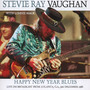 Happy New Year Blues - Stevie Ray Vaughan