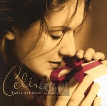 These Are Special Times - Celine Dion
