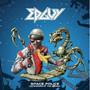 Space Police-Defenders - Edguy