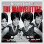 Tamla Sound Of - The Marvelettes