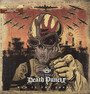 War Is The Answer (Beer Coloured - Five Finger Death Punch