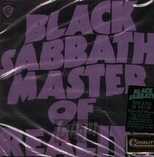 Master Of Reality - Black Sabbath