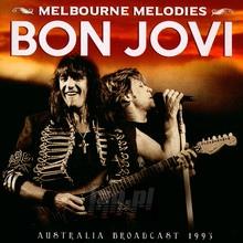 Melbourne Melodies - Bon Jovi