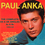 Complete Us & UK Singles A's & B's 1956-62 - Paul Anka