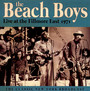 Live At The Fillmore East 1971 - The Beach Boys