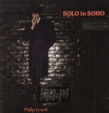 Solo In Soho - Phil Lynott