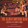 Austin City Limits 1995 - The Allman Brothers Band