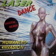 Humanoid Invasion - Laserdance