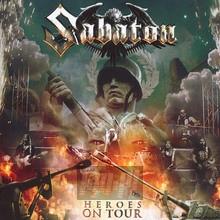 Heroes On Tour - Sabaton
