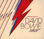Many Faces Of David Bowie - Tribute to David Bowie