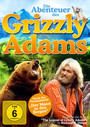 Grizzly Adams - Spielfilm Mit Dan Haggerty