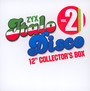 Italo Disco 12 Inch Collector's Box 2 - Italo Disco 12